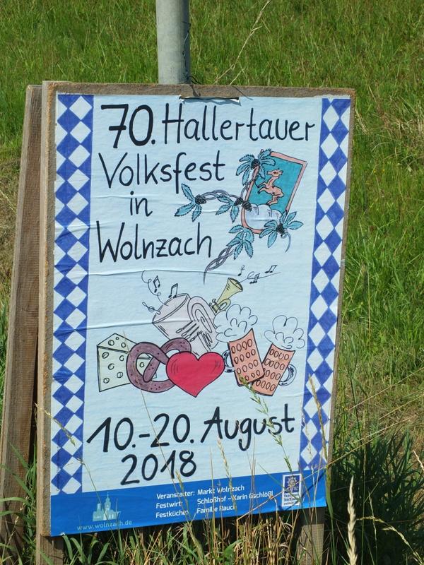 Hallertauer Volksfest