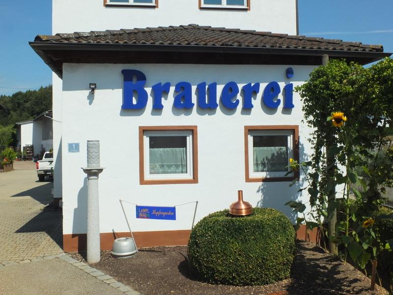 Lampl Brau - Larsbach
