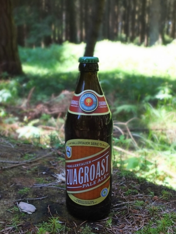 Urban Chestnut pale ale