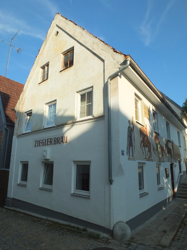 Ziegler Brau - Mainburg
