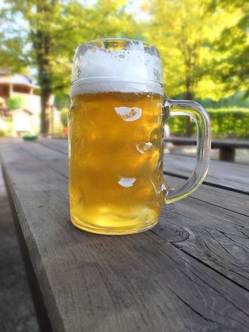 Ziegler Brau Kellerbier