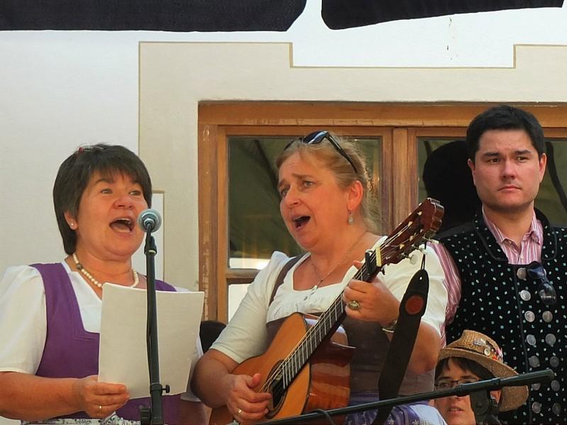 great folk music