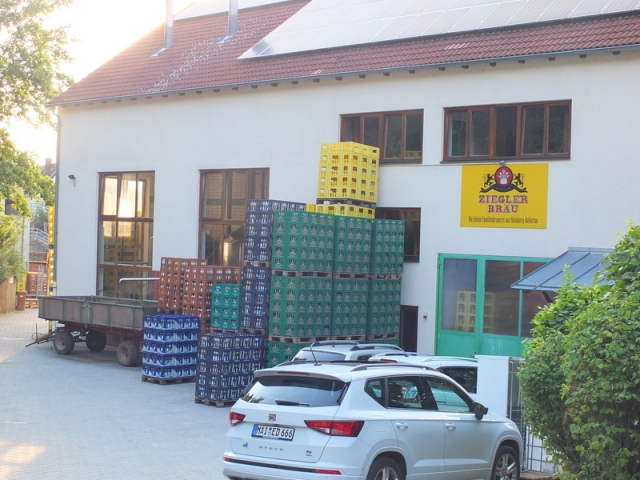 Ziegler Brau - Mainburg