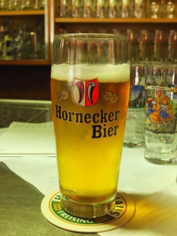 Hornecker - Helles