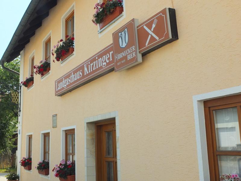 Landgasthaus Kirzinger - Mitterstetten