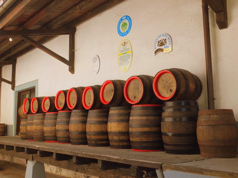 Schmidmayer Brauerei - Siegenburg
