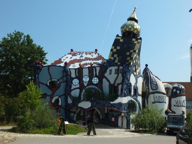 Abensberg Kunst Haus