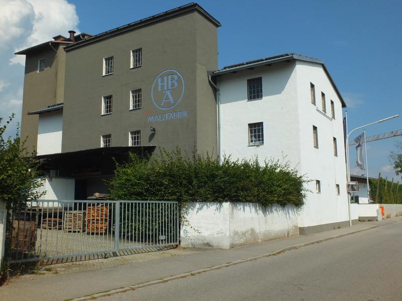 Hofbrau Abensberg