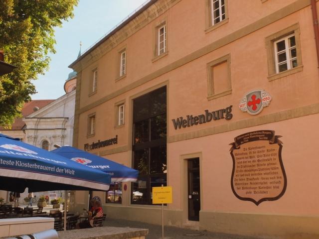 Klosterbrauerei Weltenberg