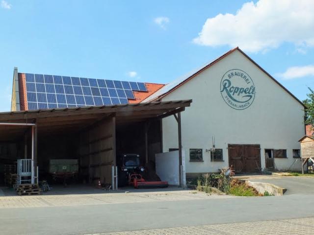 Roppelt Brauerei