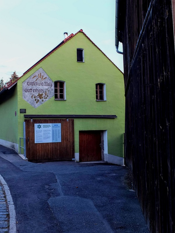 Neuhaus Kommunbrauhaus