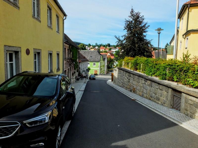Windischeschenbach street