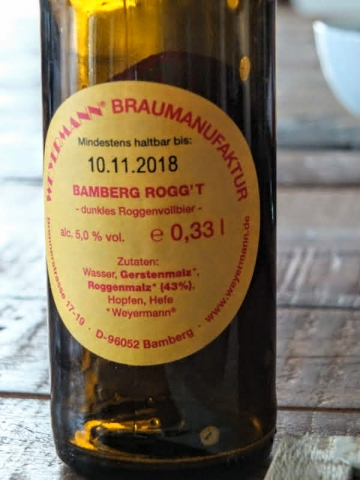 Bamberg Rogg't