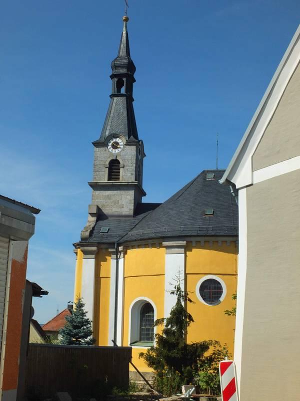 St. Emmeram Windischeschenbach