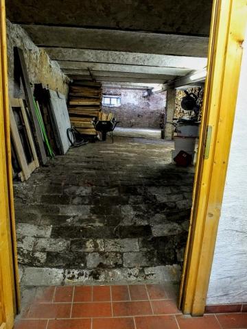 Kommunbrauhaus cellar