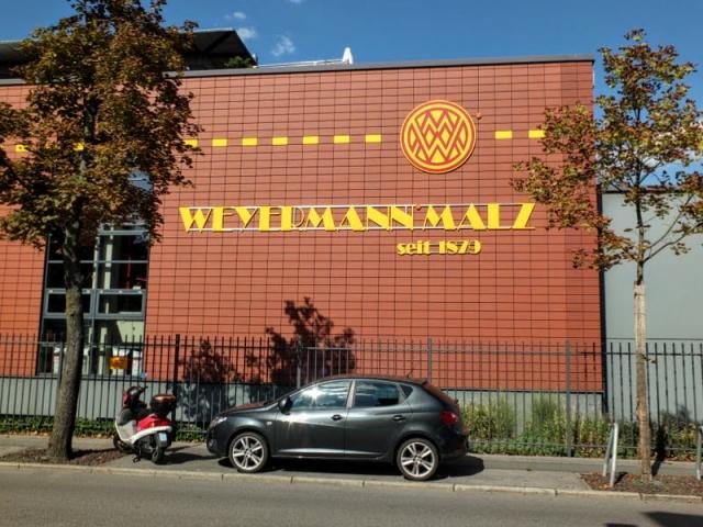 Weyermann Malzfabrik