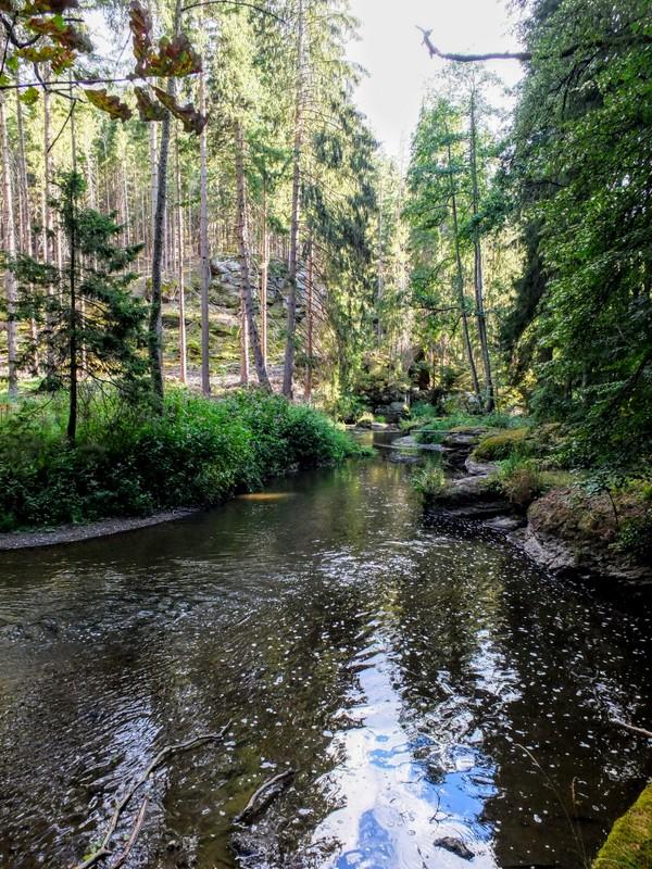 Waldnaab River