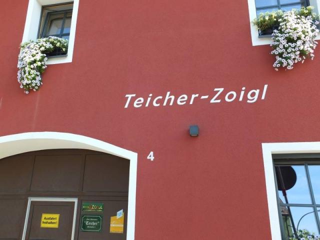 Teicher Zoiglstube - Neuhaus