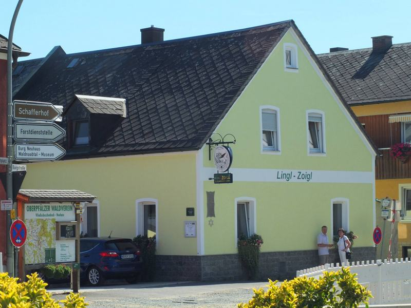 Lingl Zoiglstube - Neuhaus