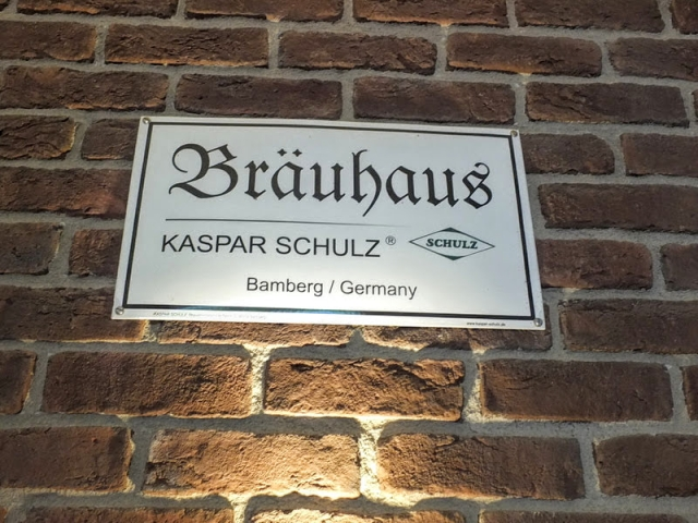 Brauhaus am Kreuzberg at Friedels Keller