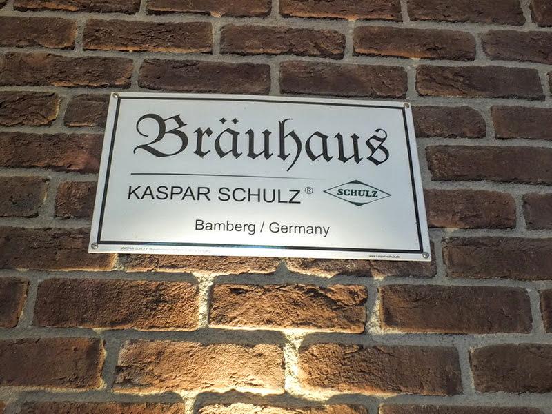 Brauhaus am Kreuzberg at Friedels Keller