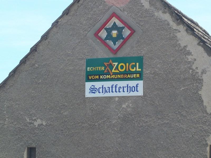 Schafferhof Zoiglstube