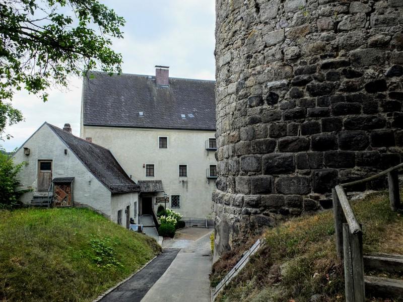 Burg Neuhaus (Waldnaabtal Museum)