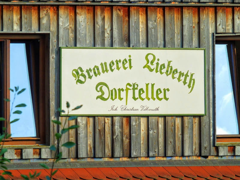 Lieberth Dorfkeller