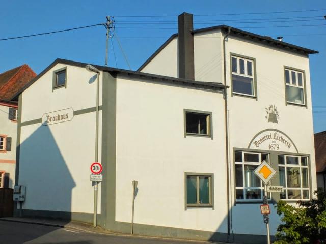 Brauerei Lieberth