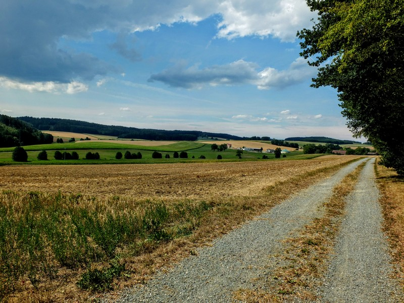 Oberpfalz countryside