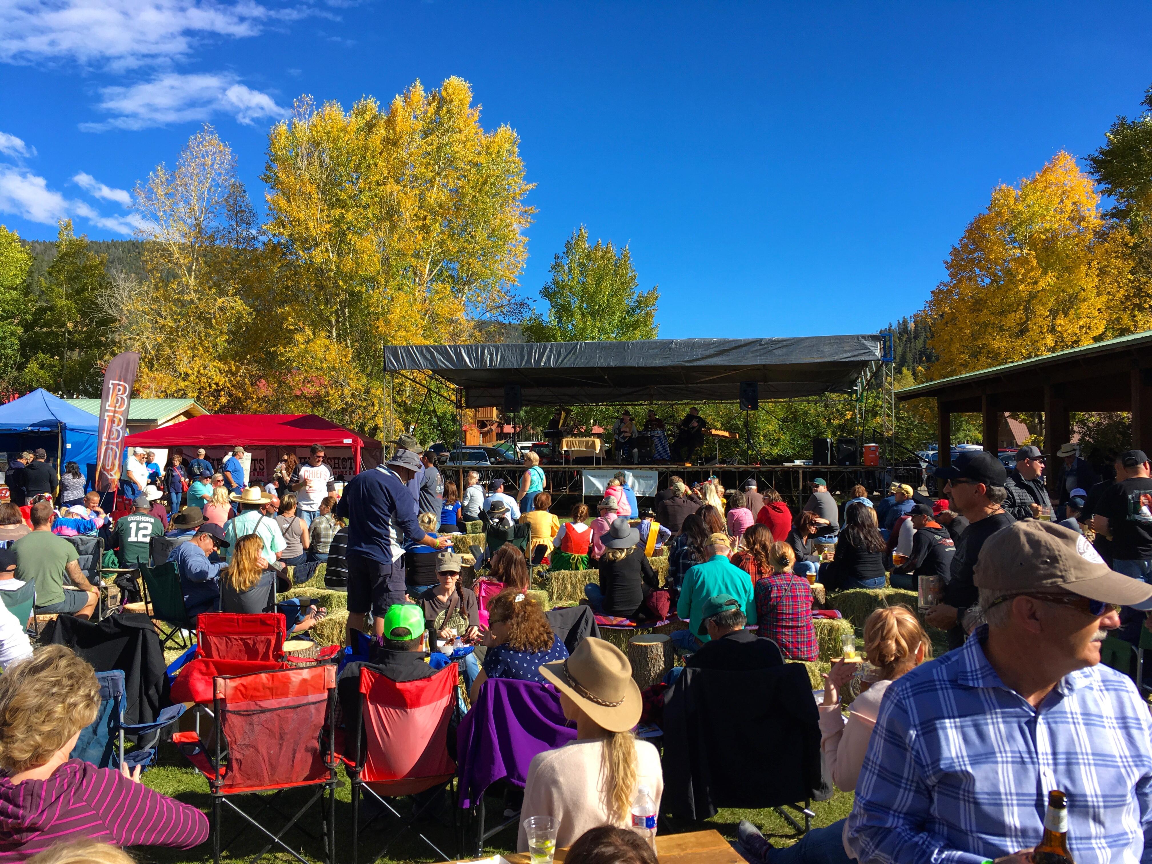 Red River Oktoberfest
