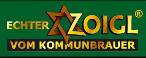 Kommunbrauer logo