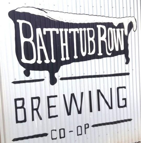 Bathtub Row Brewery - Los Alamos