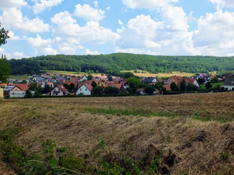 Bavarian Tuscany