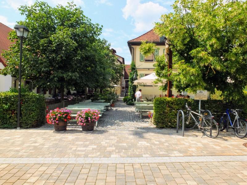 Landgasthof Büttel Geisfeld