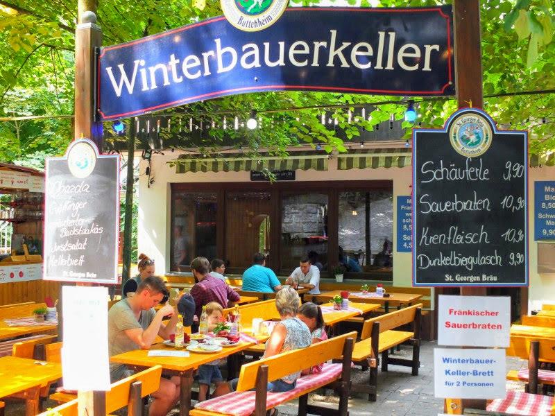 Winterbauerkeller