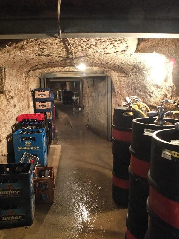 Neder Keller cellar