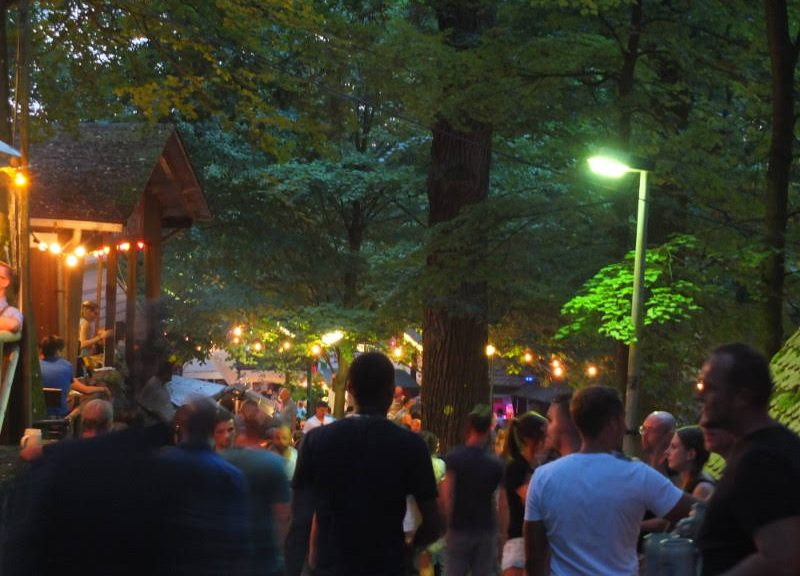 Two other Bavarian beer festivals