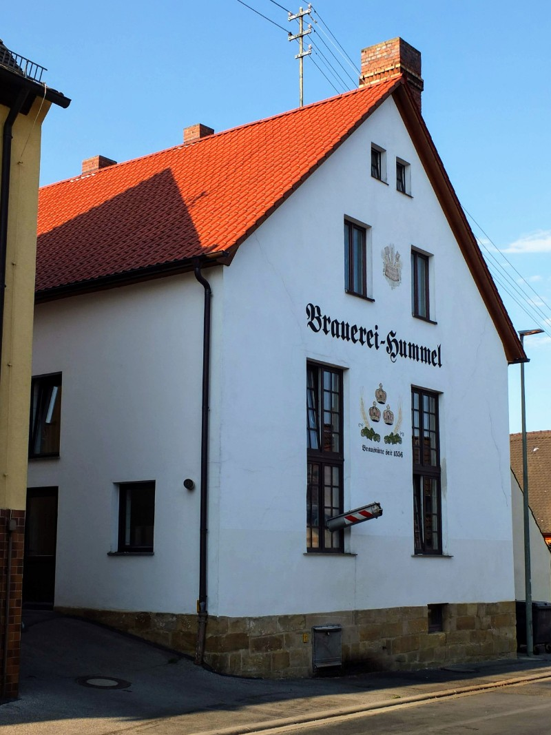 Brauerei Hummel
