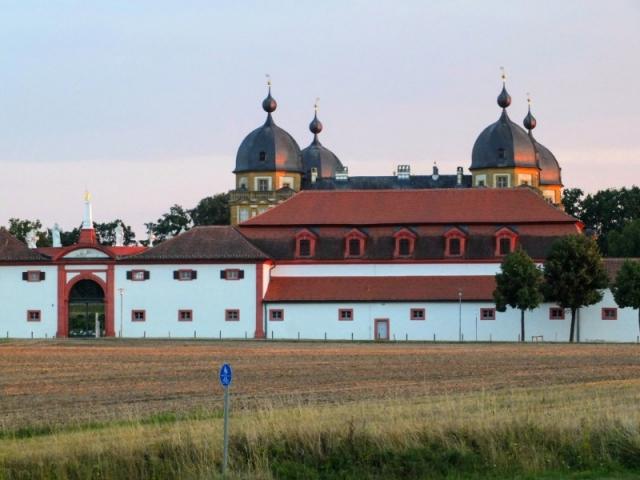 Seehof Palace