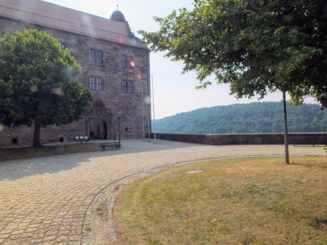 Plassenberg viewpoint