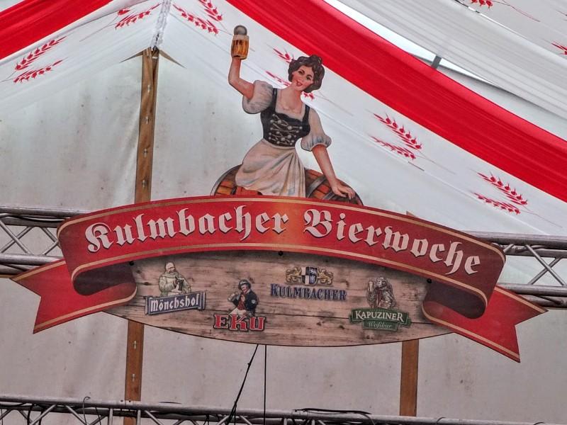Bierwoche logo