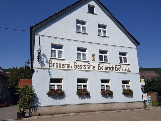 Brauerei Holzlein - image by Andi H.