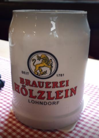 Holzlein Vollbier - image by Felipe