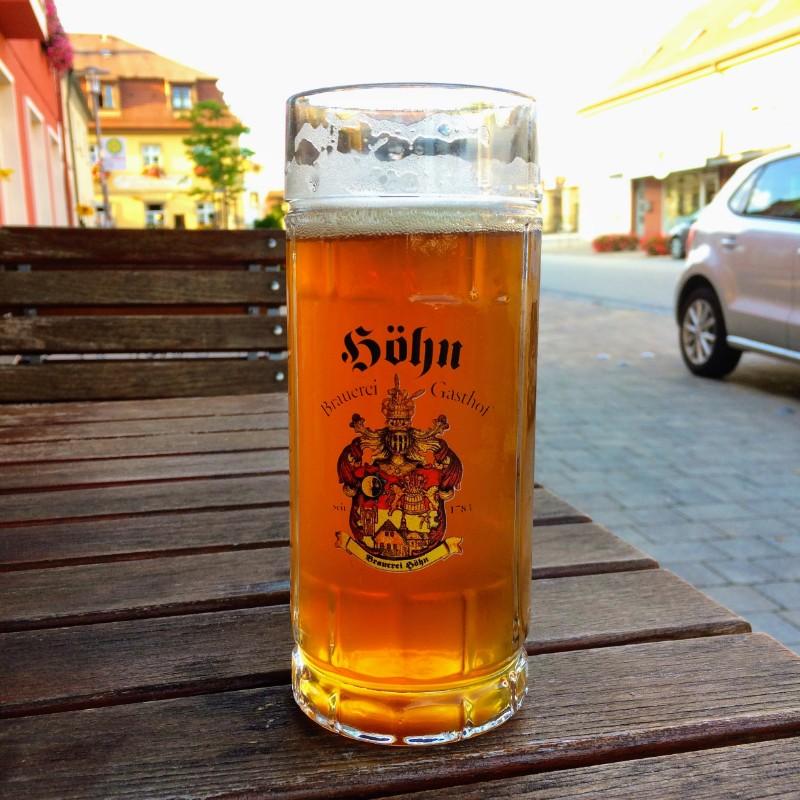 Brauerei Hohn Görchlabier