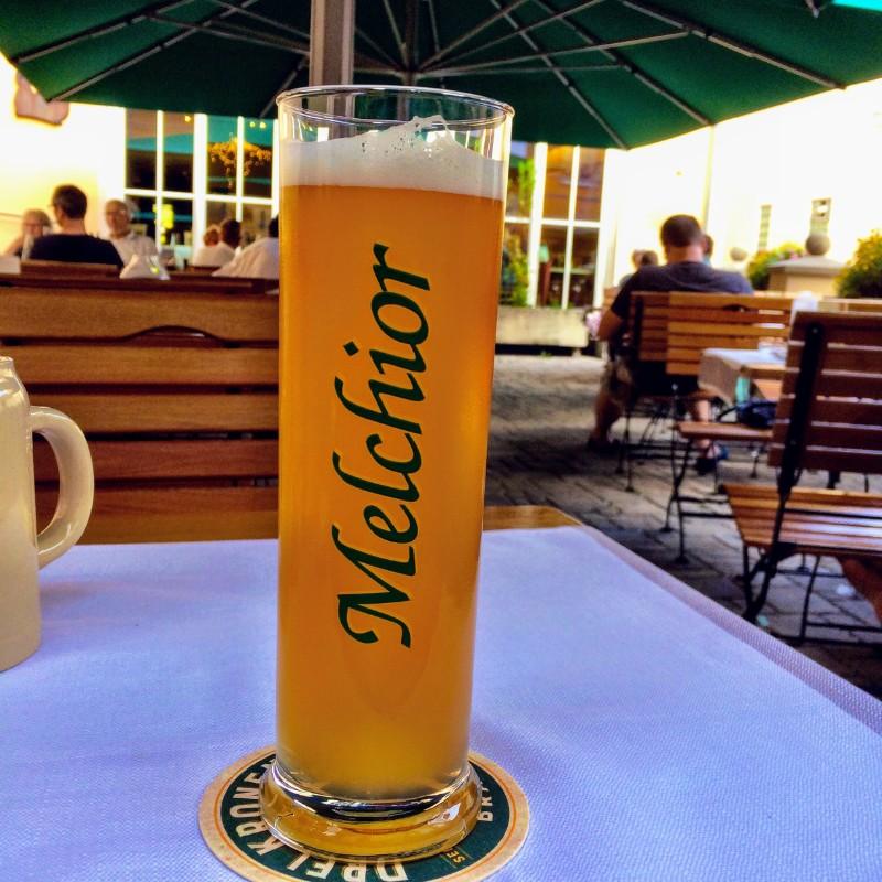 Brauerei Drei Kronen Melchior