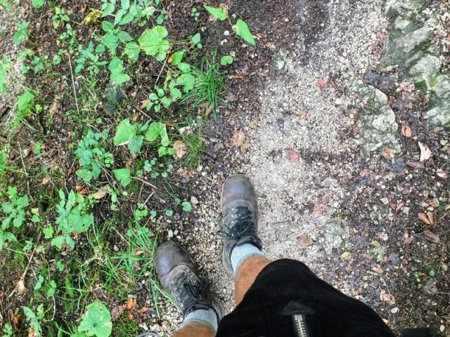 trail tread