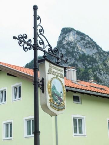 Maxbrau in Oberammergau