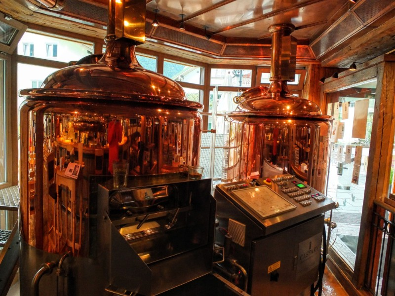 Maxbrau brew kit