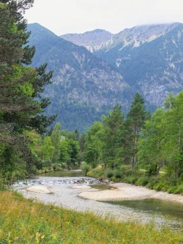 River Ammer